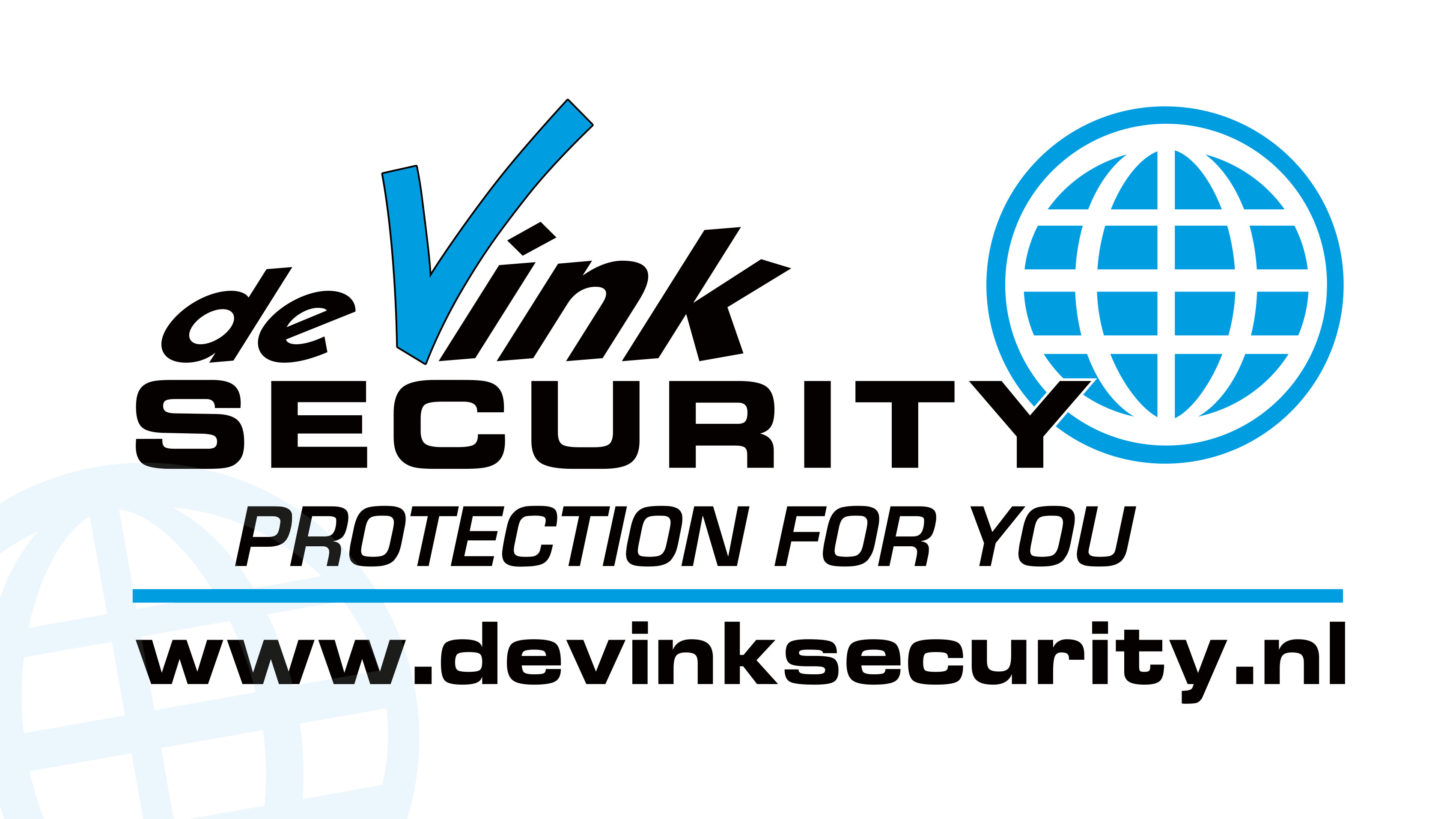 Foto van De Vink Security